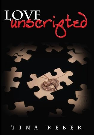 Love Unscripted by Tina Reber: Let's Read or Re-read Together!