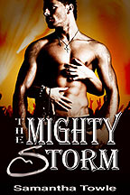 The Mighty Storm by Samantha Towle-Drop Everything and Buy!