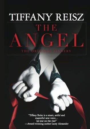 The Angel by Tiffany Reisz review