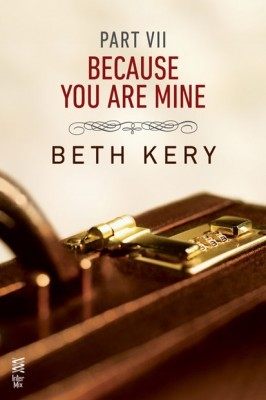Beth Kery Interview & Giveaway Week 7