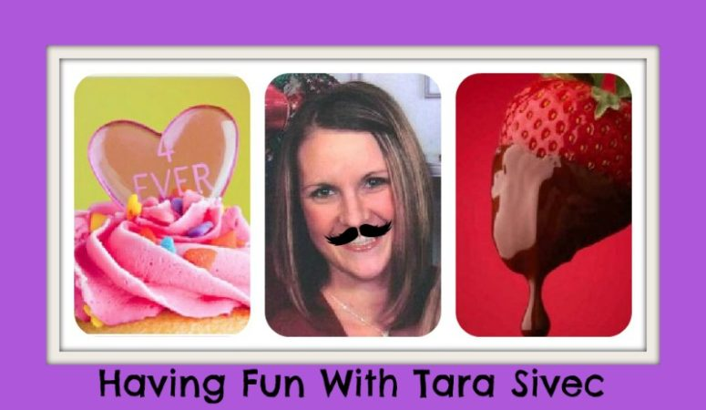 A joint interview with Tara Sivec