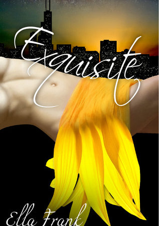 Guest Post by Author Ella Frank and Giveaway!