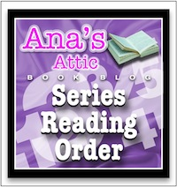 Taboo Series Order by Cheyenne McCray