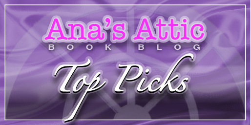 Top Picks: Books with Hot Sex and Great Stories
