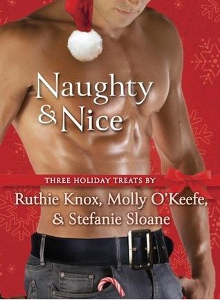 Naughty and Nice: Three Holiday Treats Review