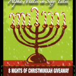8 Nights of Chrismukkah Night 3: Tara Sivec with Seduction and Snacks