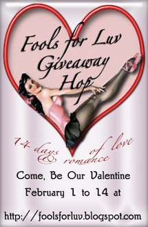 Fools For Love Giveaway Hop