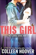This Girl (Slammed 3) by Colleen Hoover