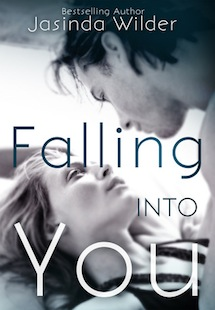 Falling Into You by Jasinda Wilder Review and Playlist