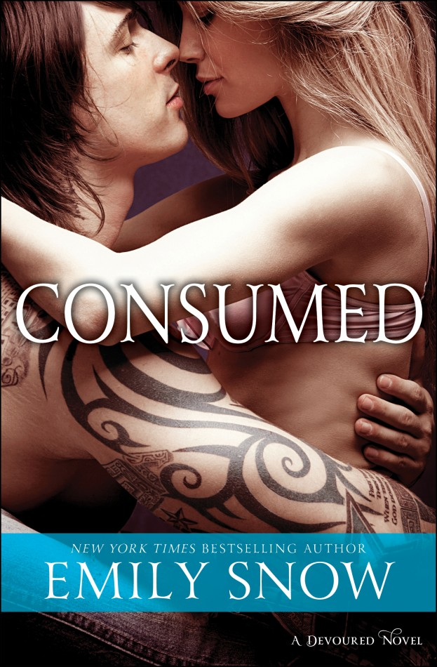 Consumed Emily Snow
