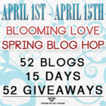 Blooming Love Spring Blog Hop