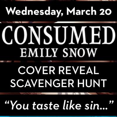 cover reveal Emily Snow