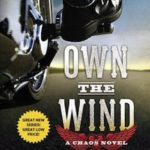 Own The Wind (Chaos #1) Review and Interview with Kristen Ashley