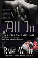 All In The Blackstone Affair 2