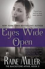 Eyes Wide Open Raine Miller