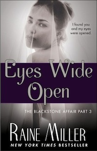 Eyes Wide Open Release Day!