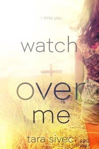 Watch Over Me by Tara Sivec Exclusive Preview and Giveaway