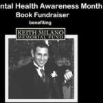 May Book Fundraiser: The American Foundation for Suicide Prevention