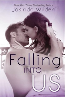 Falling Into Us Teaser and ARC Giveaway from Jasinda Wilder