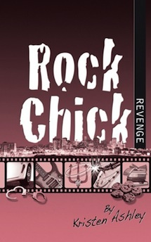 Rock Chick Revenge by Kristen Ashley Review and Giveaway