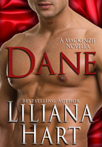 The MacKenzie Brothers Series by Liliana Hart