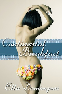 Review of Continental Breakfast by Ella Dominguez