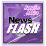 Newsflash: Winners, Recap and Upcoming