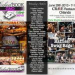 Wicked Book GNO Recap and Giveaway 3