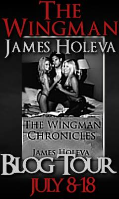 The Wingman Chronicles by James Holeva Blog Tour and Giveaway