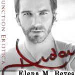 Review: Ardor by Elena M. Reyes with Giveaway