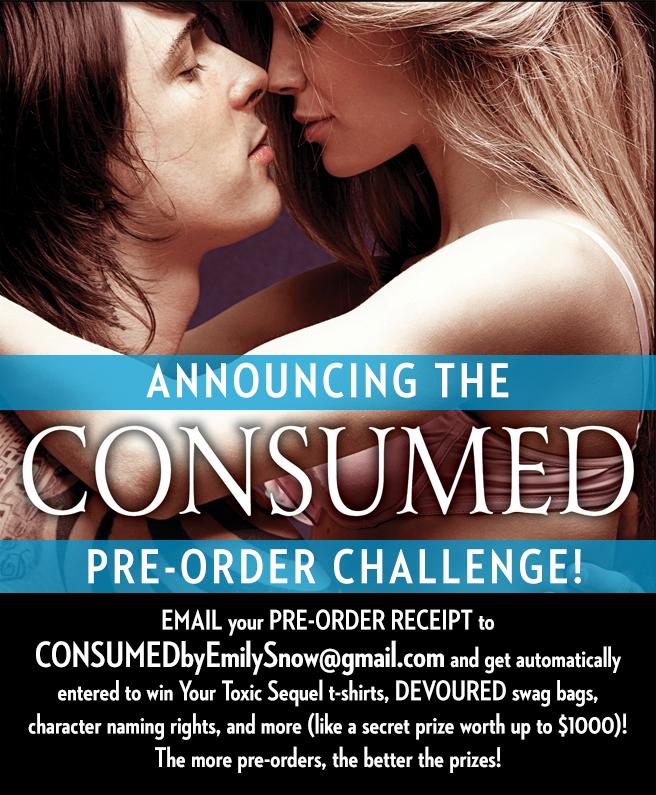 consumed pre-order campaign (1)