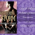 Review: Wethering The Storm by Samantha Towle