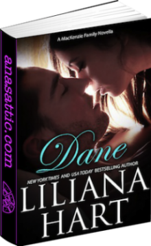 Review: Dane (The MacKenzie Family 1) by Liliana Hart
