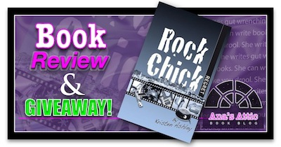 Book Review – Rock Chick Regret by Kristen Ashley with Giveaway