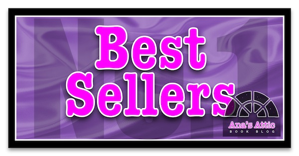 Bestsellers September 2013