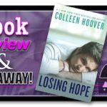 Book Review – Losing Hope by Colleen Hoover