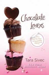 Chocolate Lovers Tara Sivec