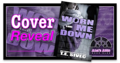 Cover Reveal – Worn Me Down (Playing with Fire #3) by Tara Sivec