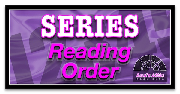 Playing With Fire by Tara Sivec Series Order