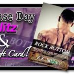 Rock Bottom by R.K. Lilley Release Day Gift Card Giveaway