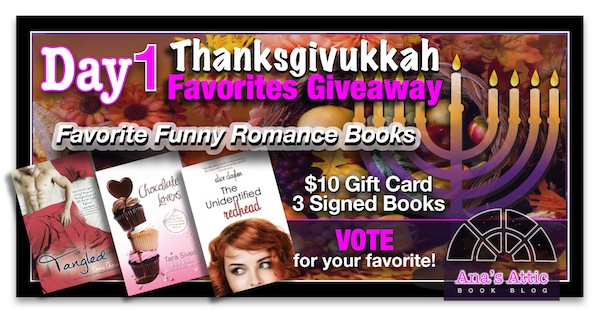 Thanksgivukkah Giveaway 1