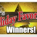 WINNERS! Ana's Thankschrismukkah Holiday Favorites with Gift Card Giveaway