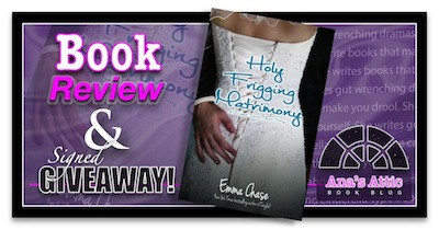 Book Review – Holy Frigging Matrimony by Emma Chase