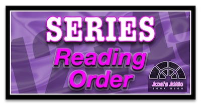 Kristen Ashley – The Fantasyland Series Order