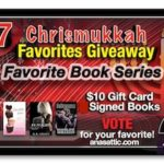 Ana's Chrismukkah Favorites Day 7 – Favorite Series