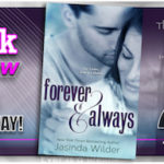 Book Review – Forever and Always (Ever Trilogy 1) by Jasinda Wilder with Signed Giveaway