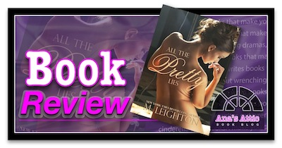 Book Review – All the Pretty Lies by M. Leighton
