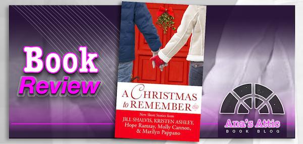 Christmas to Remember kristen ashley