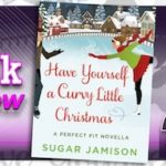 Book Review – Have Yourself a Curvy Little Christmas by Sugar Jamison