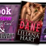 Book Review – A Christmas Wish: Dane by Liliana Hart with $50 and e-book Giveaway